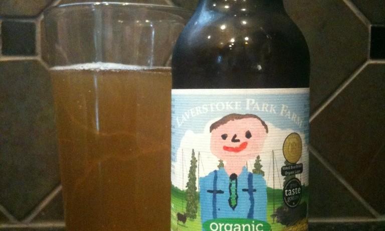 Laverstoke Organic Lager