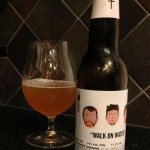 walk on water beer review