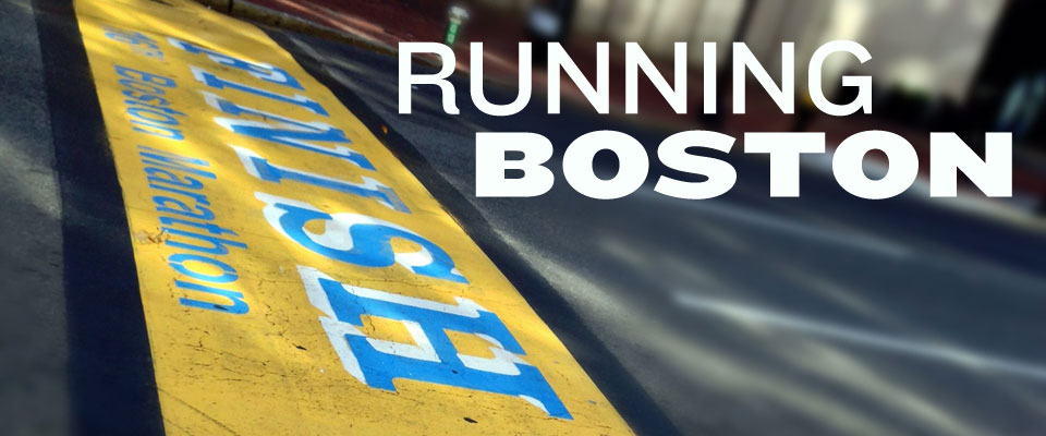 Boston Running Tours