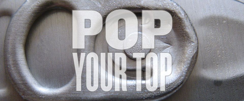 POP YOUR TOP