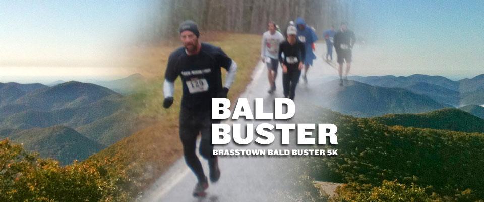 brasstown bald 5k