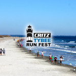 2013 Critz Tybee Beach Run