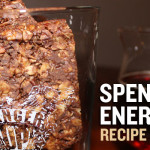 home brew granola bar recipe