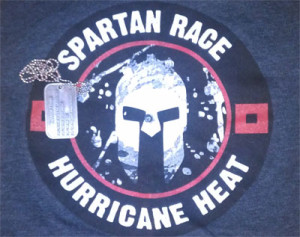HURRICANE HEAT