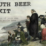 plymouth beer kit