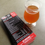 allagash james bean beer