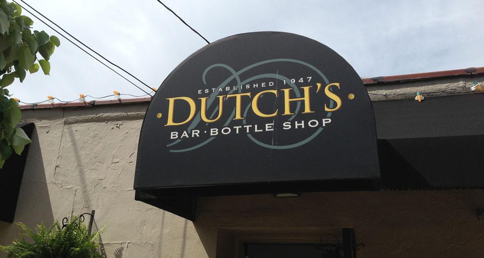 dutch's cincinnati