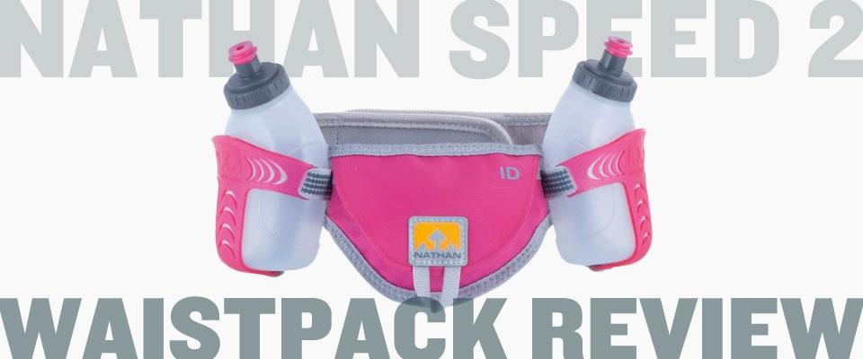 nathan speed 2 waistpack