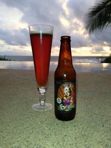 Segua Red Ale