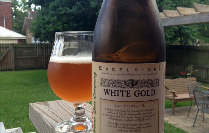 ithaca white gold