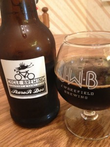 Cycle Brewing RareR Dos