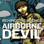 airborne devil