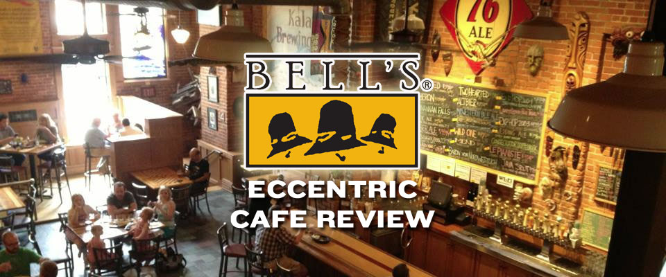 BELL'S ECCENTRIC CAFE