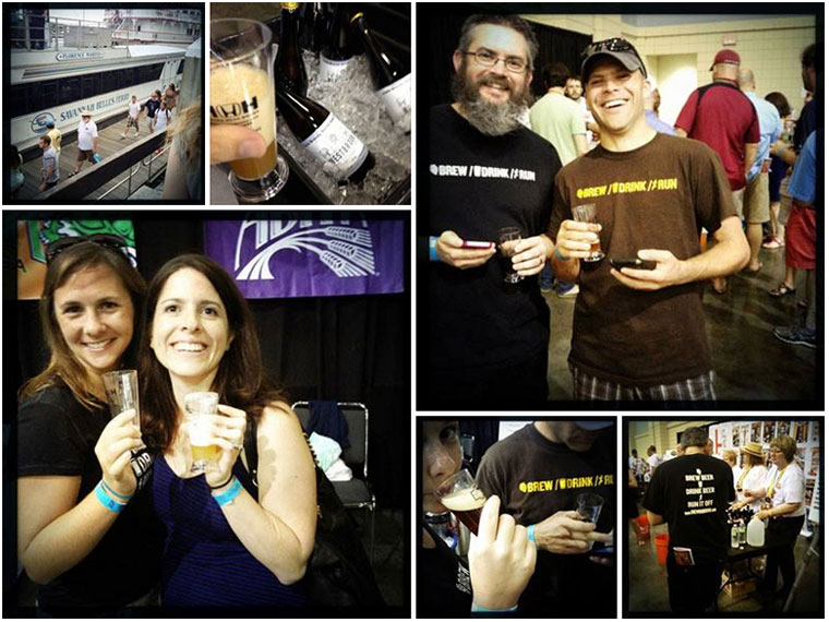 2013 savannah craft brew fest photos