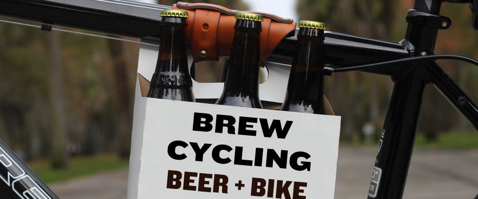 bike beer carriers