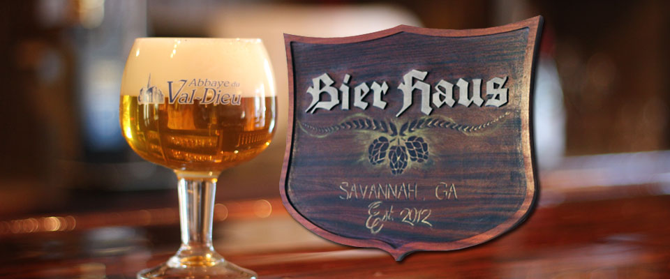 The Bier Haus Savannah