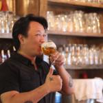 bier haus - marshall
