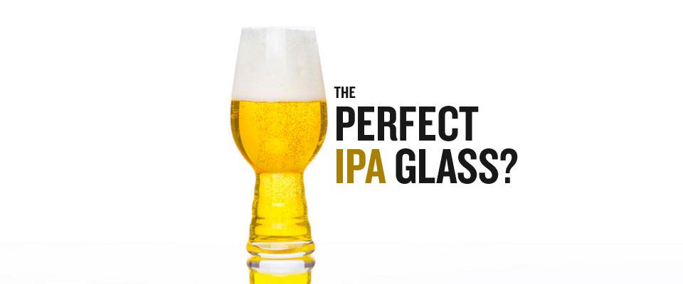 perfect ipa glass