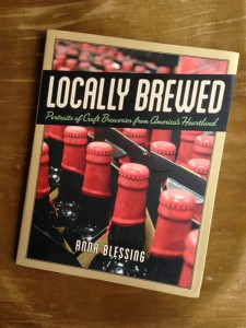 Locally Brewed Book