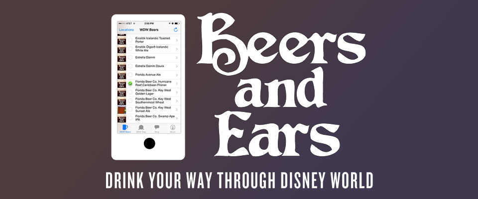 beers and ears