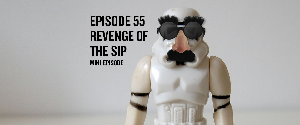 revenge of the sip