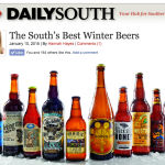 Southern Living Best Winter Beers
