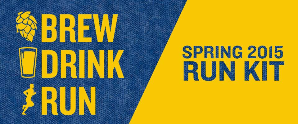 spring 2015 running gear