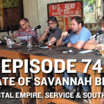 SAVANNAH BREWERS