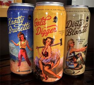 twin peaks beer