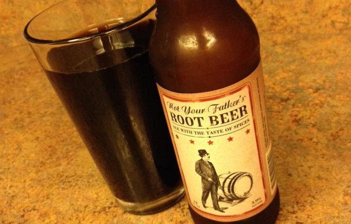 Small Town Brewery Not Your Father S Root Beer Brew