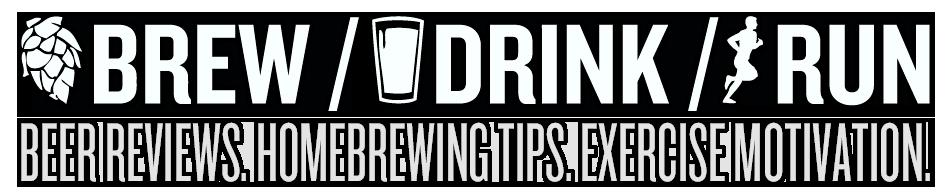 Brew / Drink / Run