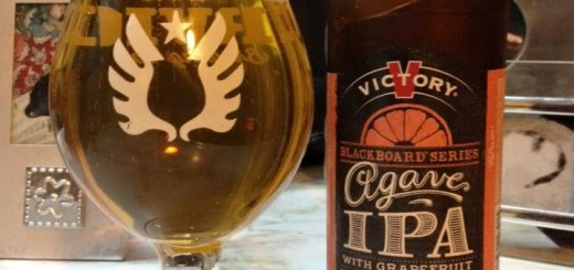 Victory Agave IPA