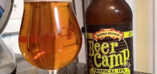 Sierra Nevada Beer Camp Tropical IPA