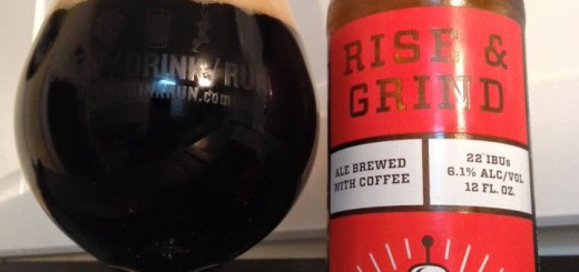Rise & Grind No-Li