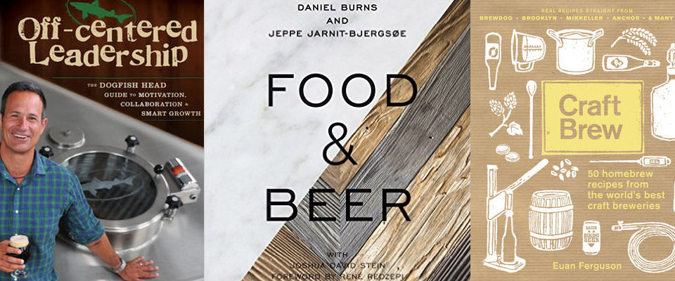 best new beer books