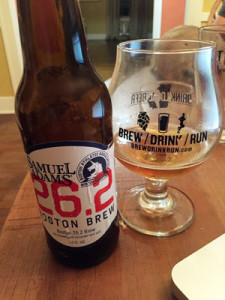 samuel adams 26.2 boston brew