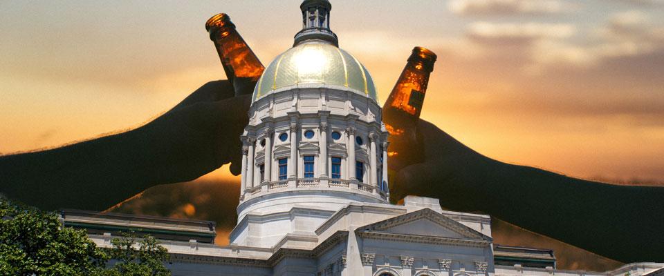 georgia beer laws