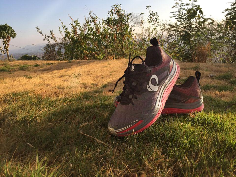 pearl izumi n3 trail shoe