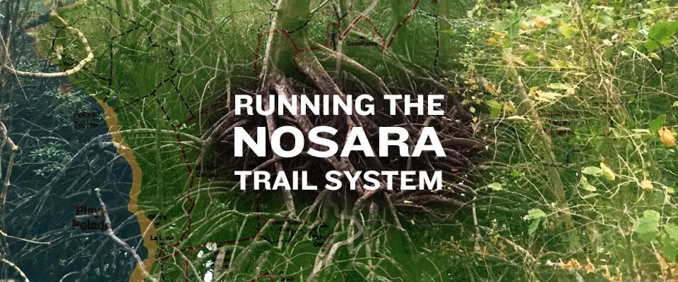 NOSARA COSTA RICA TRAILS