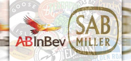ABInBev SAB Miller Merger