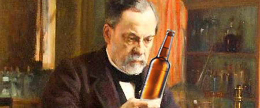 Happy Birthday Louis Pasteur Brew Drink Run Craft Beer And