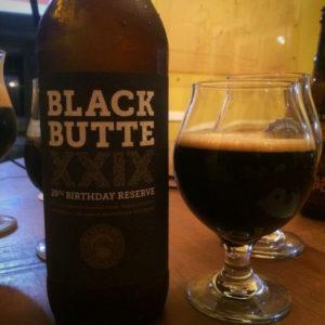 black butte xxix
