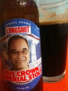 Five Crown Imperial Stout