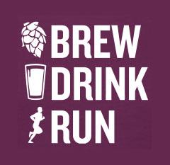brew drink run t shirt