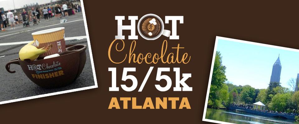 atlanta hot chocolate 5k 15k