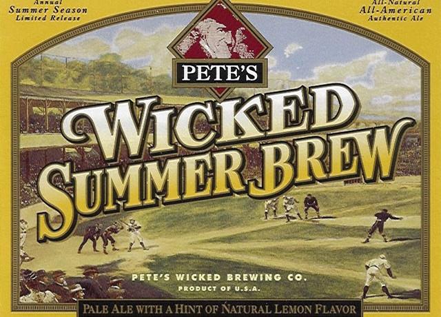 pete's wicked summer brew
