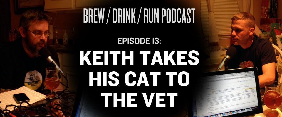 Episode 13 beer podcast