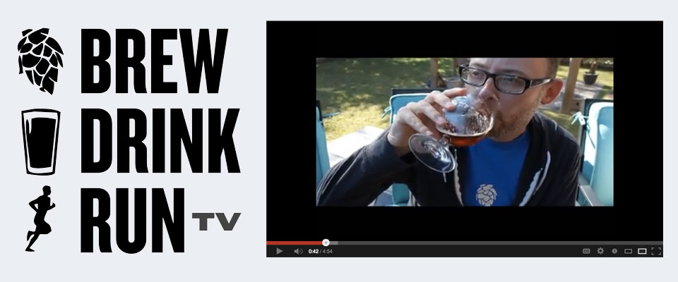 video beer reviews