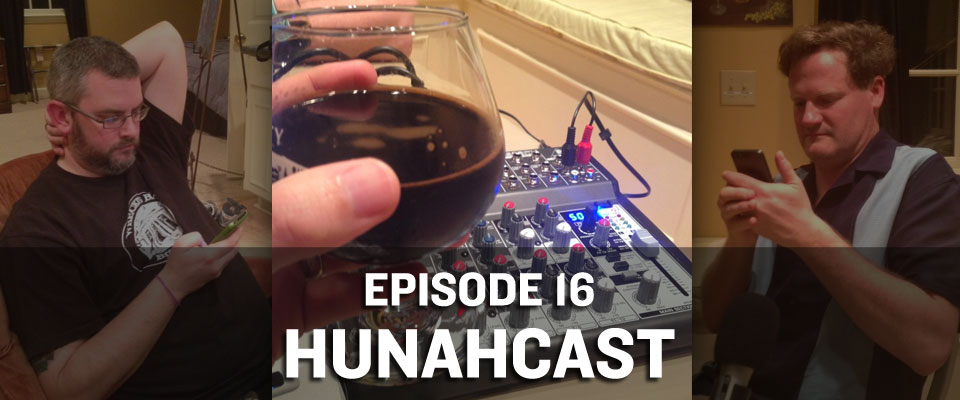 beer podcast episode 16
