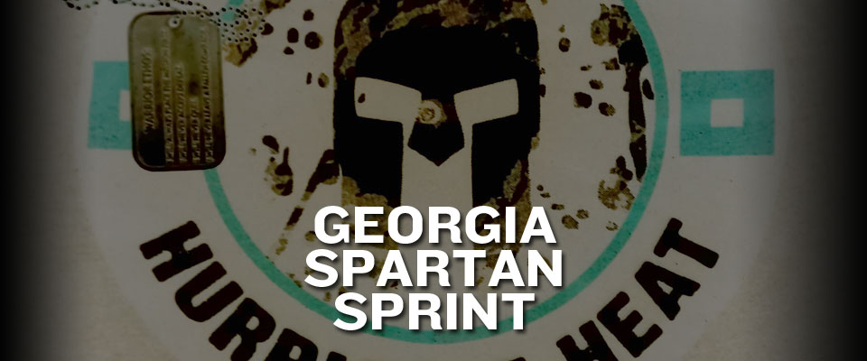 GEORGIA SPARTAN SPRINT